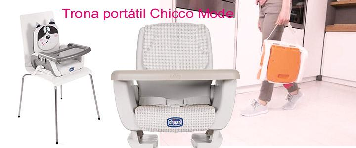 Chicco mode elevador regulable en 3 alturas